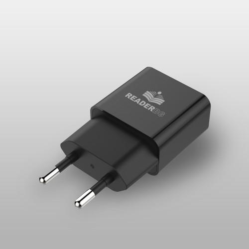 USB зарядно