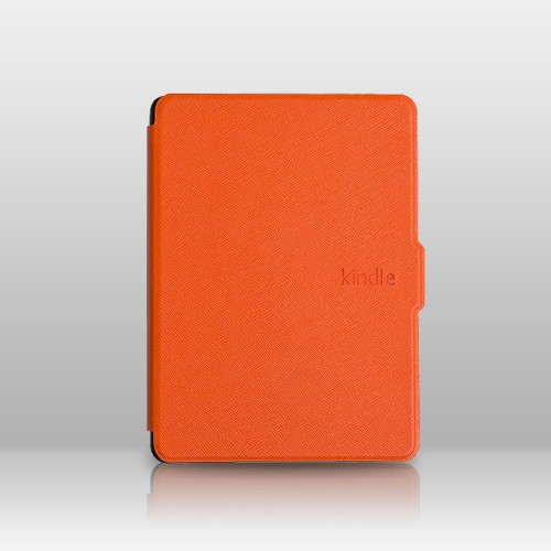 Kindle (2016) Slim Cover - Оранж