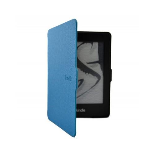 Kindle Paperwhite 1-2-3 Slim Cover - Син