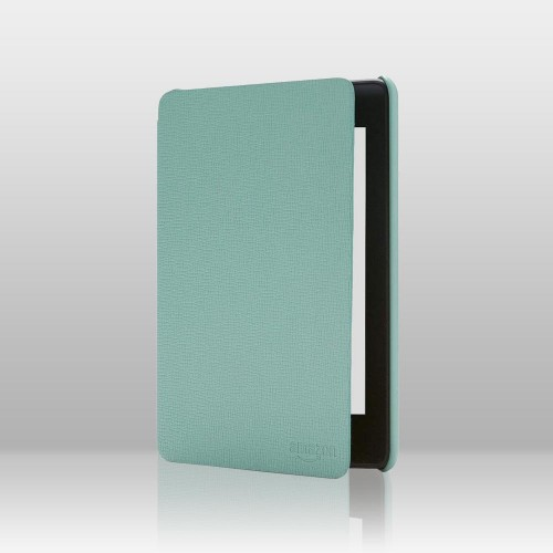 Kindle Paperwhite (2018) Original Leather - Зелен