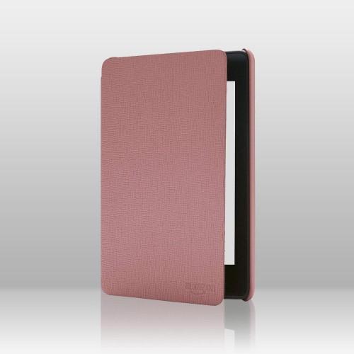 Kindle Paperwhite (2018) Original Leather - Лилав