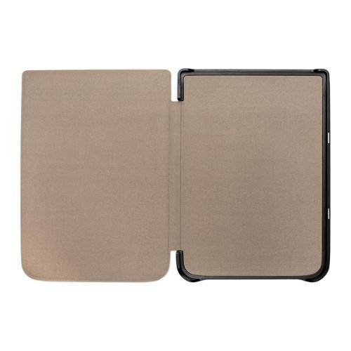 PocketBook Ink Pad Shell Cover - Черен
