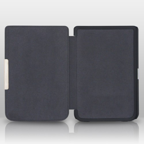 PocketBook Magnetic Cover - Черен