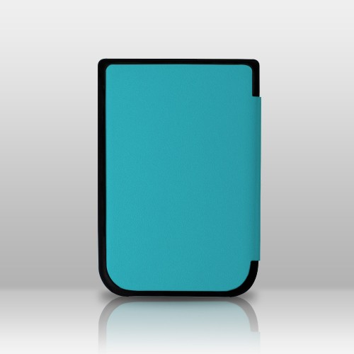 PocketBook Touch Cover - Светлосин
