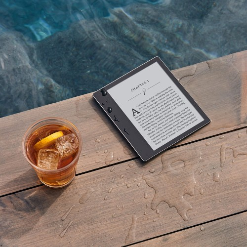 Kindle Oasis (2019)