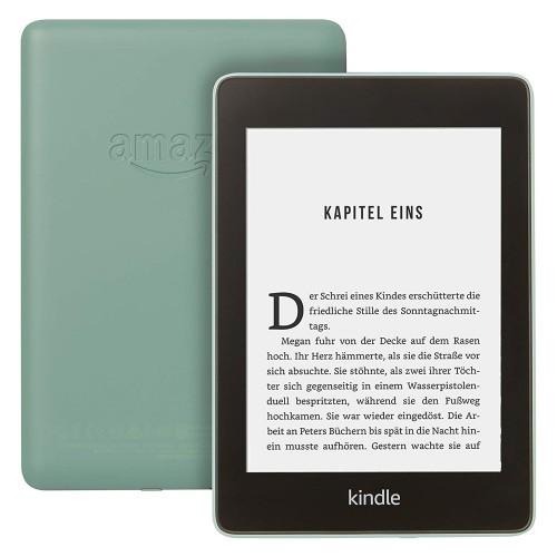 Kindle Paperwhite (2018) - промопакет