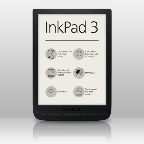 PocketBook 740 Ink Pad 3